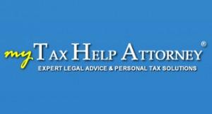 My Tax Help Attorney