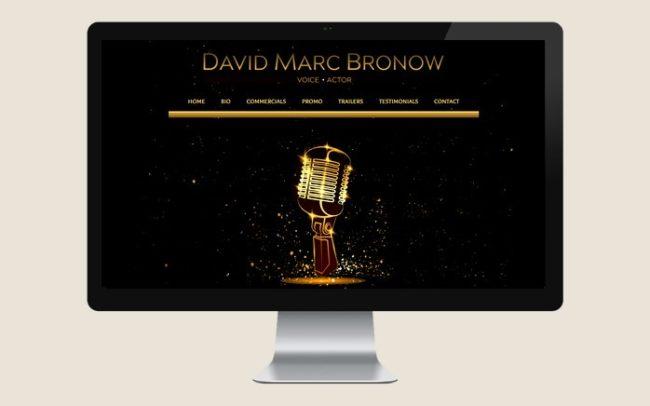 David Marc