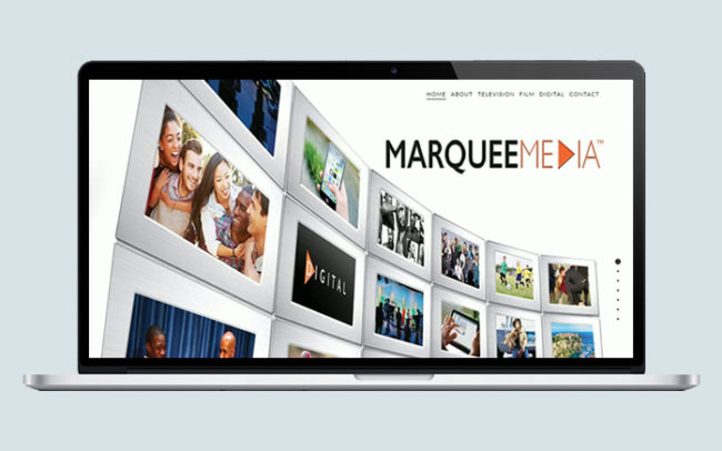 marquee media